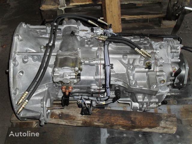 G 131-9 gearbox for MERCEDES-BENZ truck