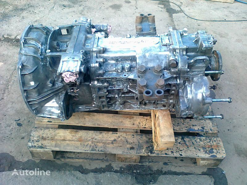 Mercedes-Benz G 210 gearbox for MERCEDES-BENZ truck
