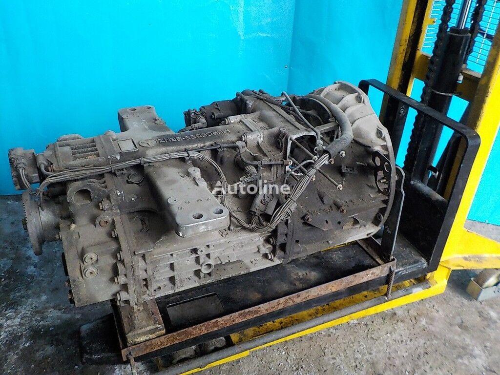 Mercedes-Benz 211-16 gearbox for MERCEDES-BENZ truck