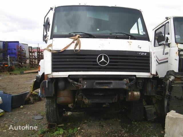 Mercedes-Benz gearbox for MERCEDES-BENZ 1320/1324 truck