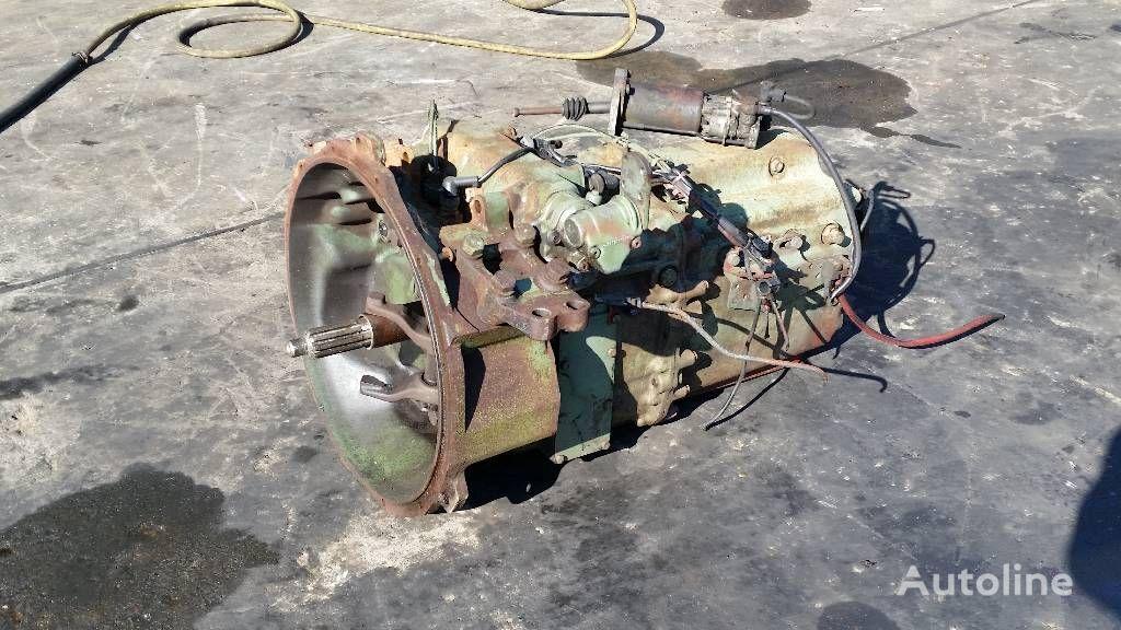 gearbox for MERCEDES-BENZ AKG4.110-6.90 truck