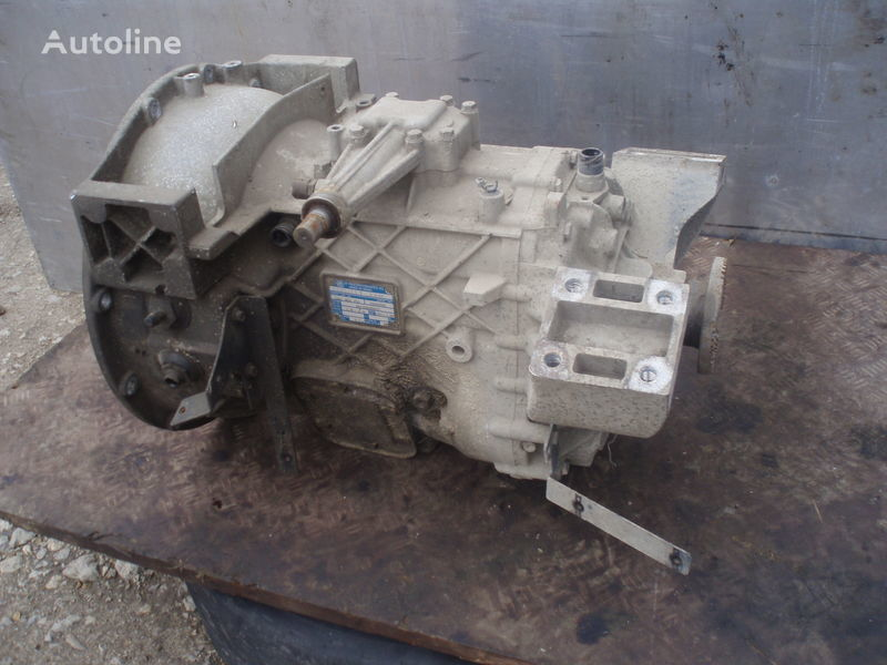ZF S5-42 gearbox for MERCEDES-BENZ ATEGO 815 truck