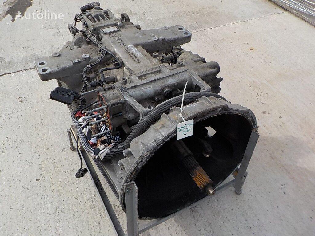 Mercedes-Benz G211-16 s retardoy gearbox for MERCEDES-BENZ Actros truck