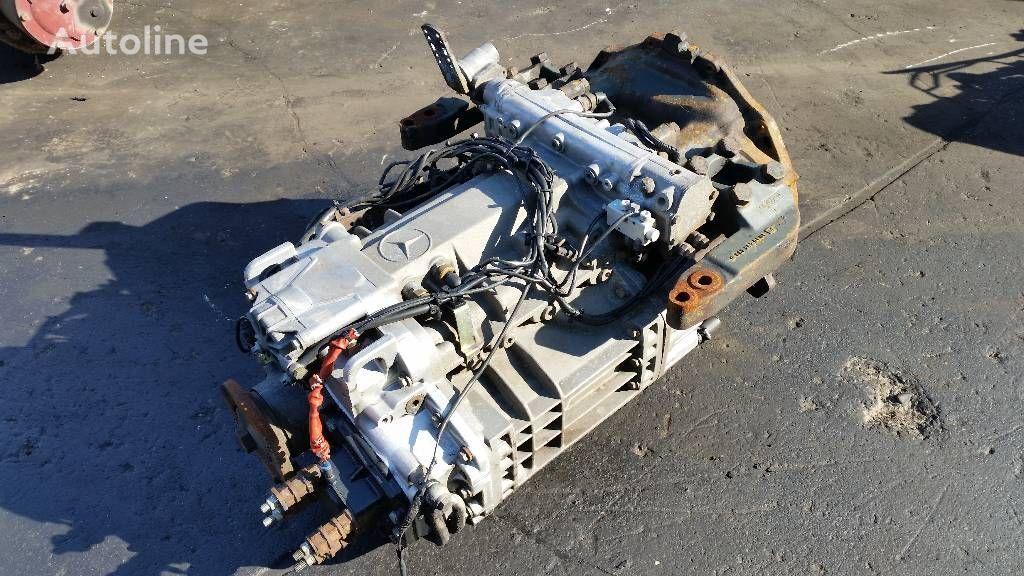 gearbox for MERCEDES-BENZ G135 Eps handgeschakeld truck