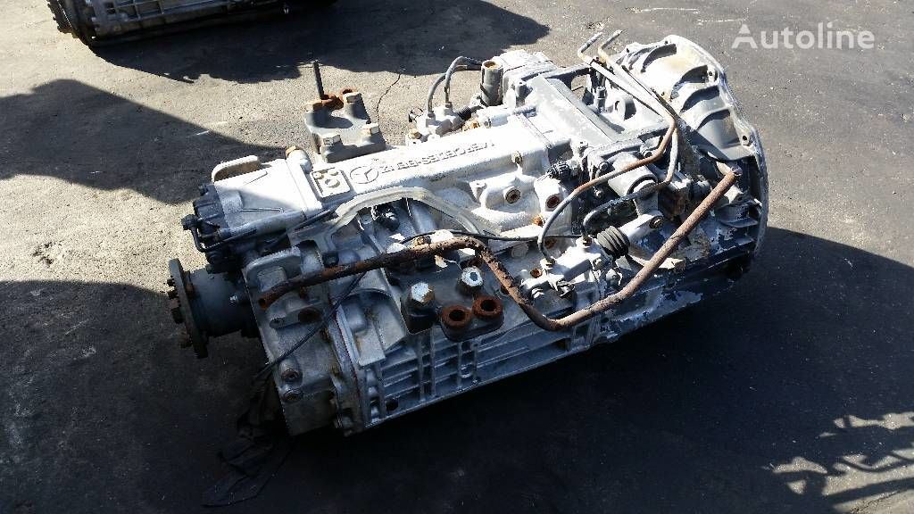 gearbox for MERCEDES-BENZ G211 EPS truck
