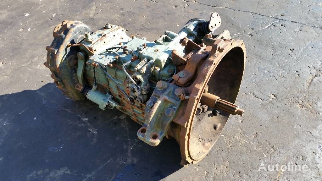 gearbox for MERCEDES-BENZ G3-90 truck