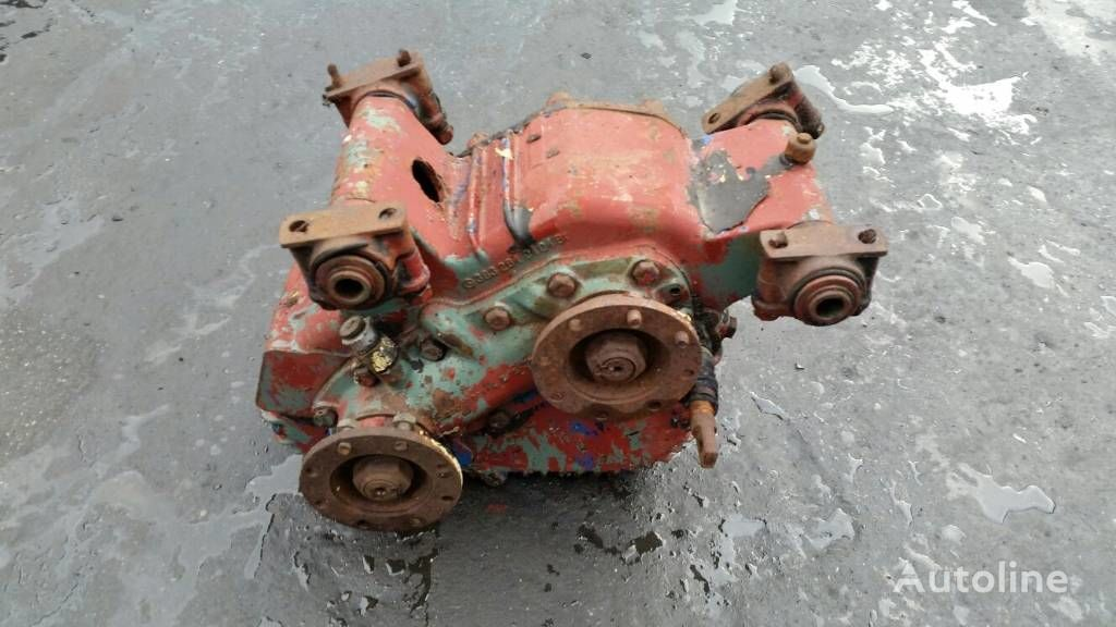 gearbox for MERCEDES-BENZ VG truck