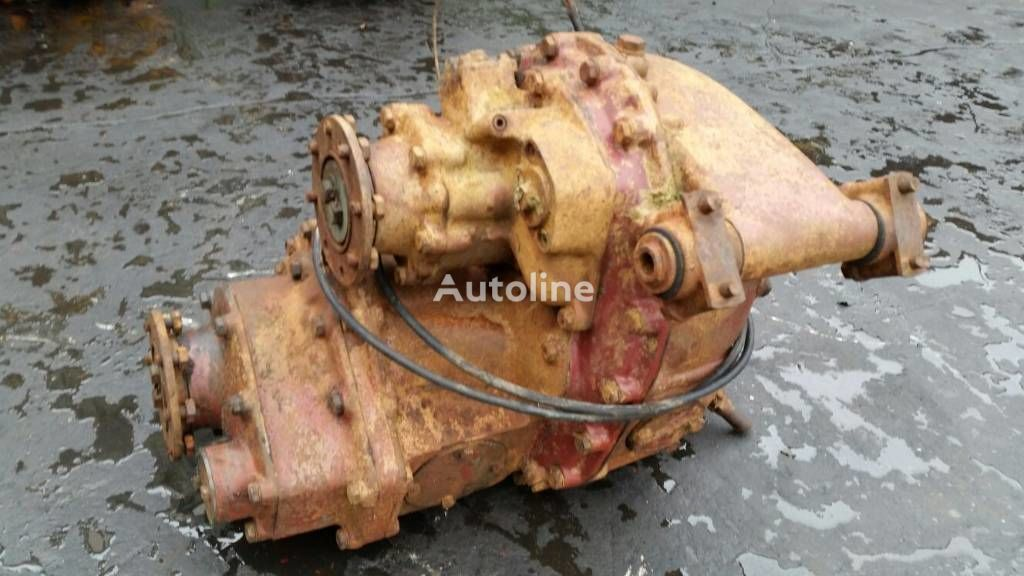 gearbox for MERCEDES-BENZ VG1150/3 WI truck
