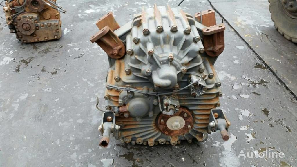 gearbox for MERCEDES-BENZ VG24003 W1448 truck