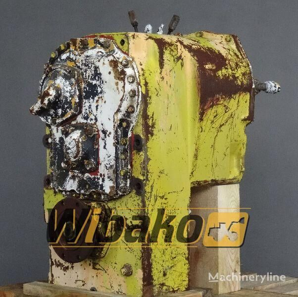 Gearbox/Transmission ŁK-2C MGS 031207 (MGS031207) gearbox for MGS 031207 excavator