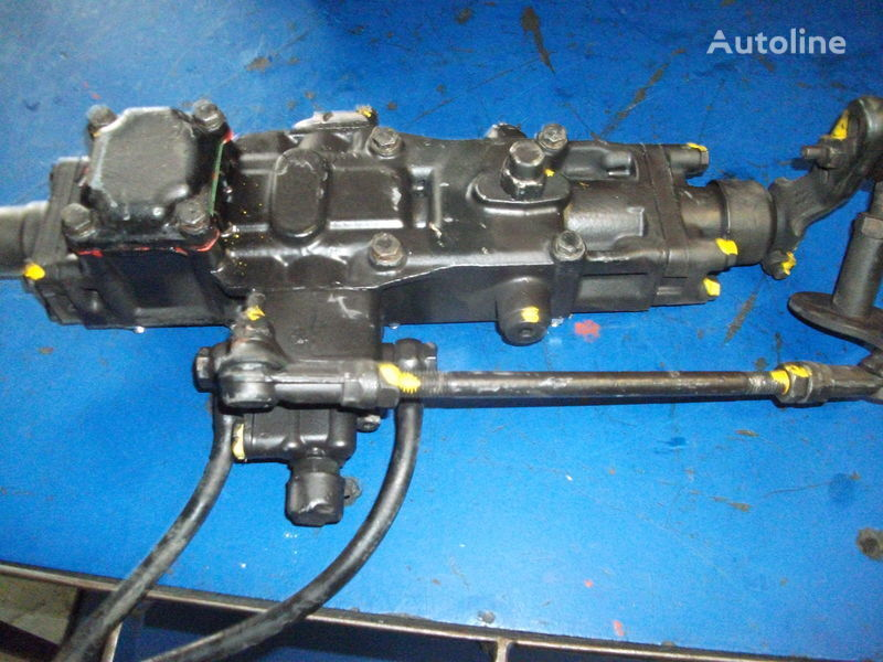 ZF 8S 180 gearbox for NEOPLAN bus