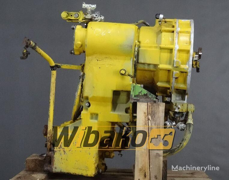 Gearbox/Transmission ZF O&K D30 gearbox for O&K (D30) other construction equipment