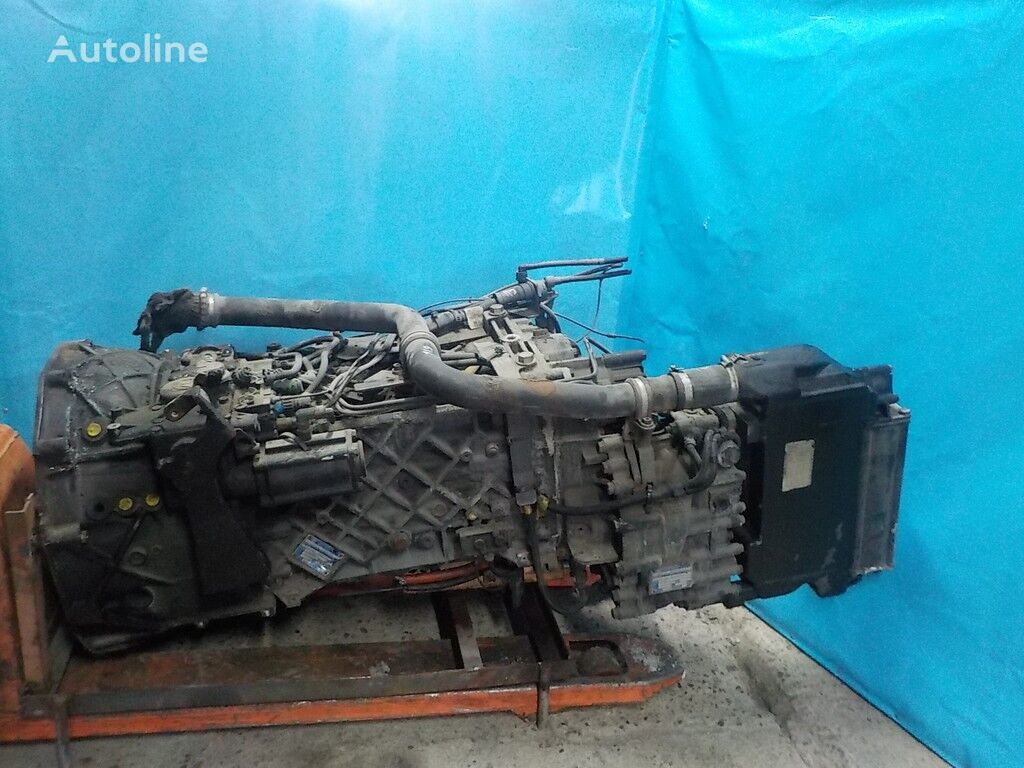 ZF 16S2221 S retardoy Renault Vostok 3 gearbox for RENAULT truck