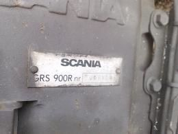 GRS900 gearbox for SCANIA tractor unit