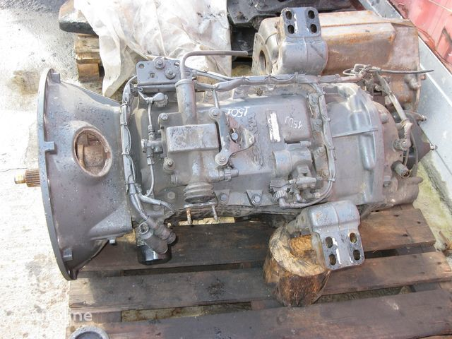 Scania GRS900 gearbox for SCANIA 4 seriya tractor unit