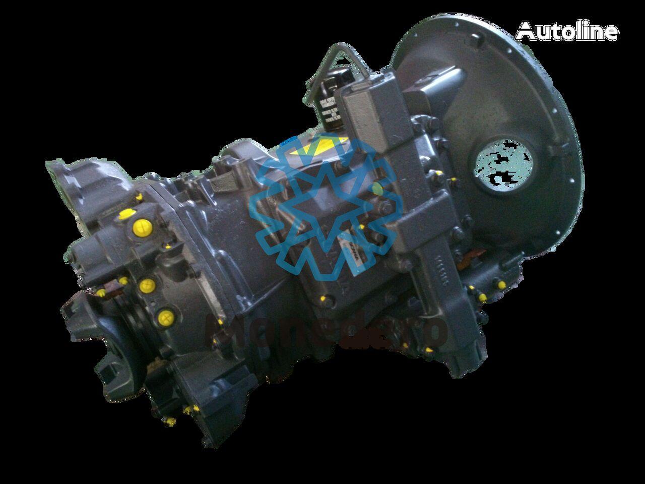 gearbox for SCANIA GR 801 CON Y SIN RETARDER bus