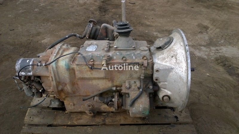 gearbox for SCANIA GR-860 - 4000 zl tractor unit