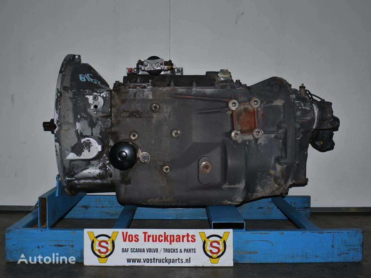 gearbox for SCANIA SC-4 GRS-890 Z truck