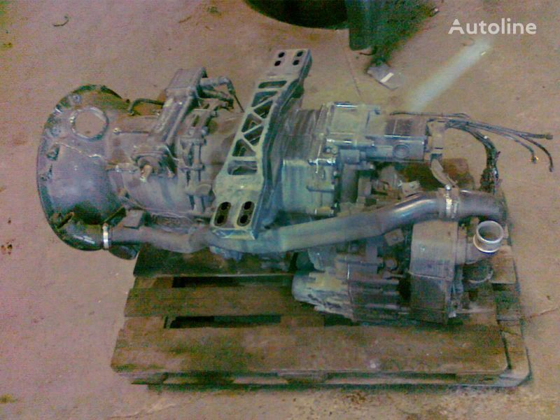 Scania GRS905R gearbox for SCANIA SERIE  R tractor unit
