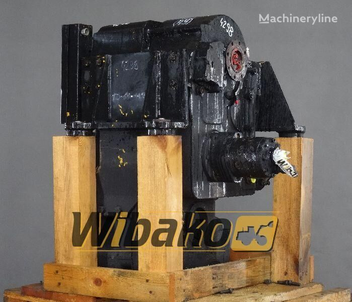 Gearbox/Transmission Twindisc TD-61-1136 gearbox for TD-61-1136 excavator
