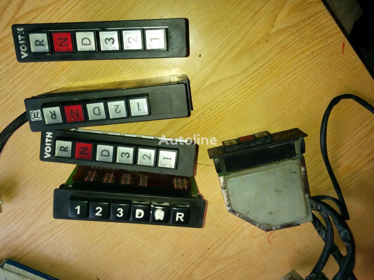 ZF 5HP500 Kontroler pereklyucheniya peredach gearbox for VOLVO bus