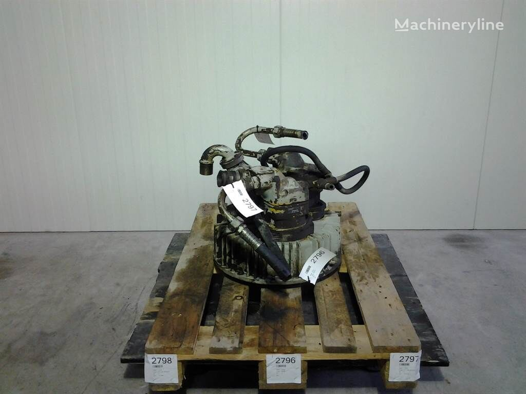 gearbox for VOLVO 80752 other construction equipment