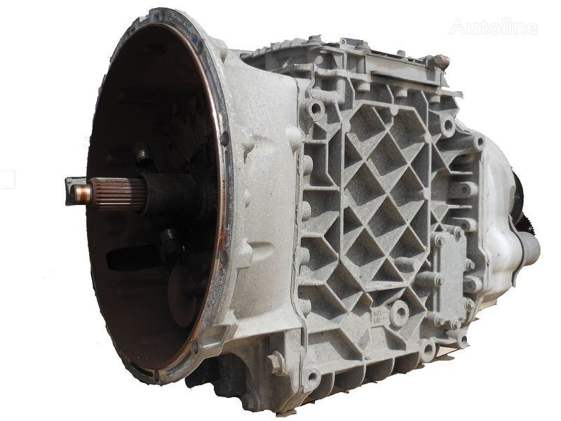 VT2412B, gearbox for VOLVO FH12 tractor unit