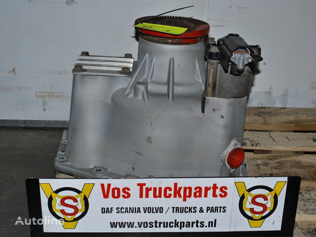 gearbox for VOLVO PLAN.DEEL SR-1900 4 truck