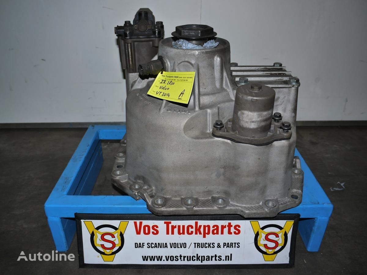 gearbox for VOLVO PLAN.DEEL VT-2014 truck