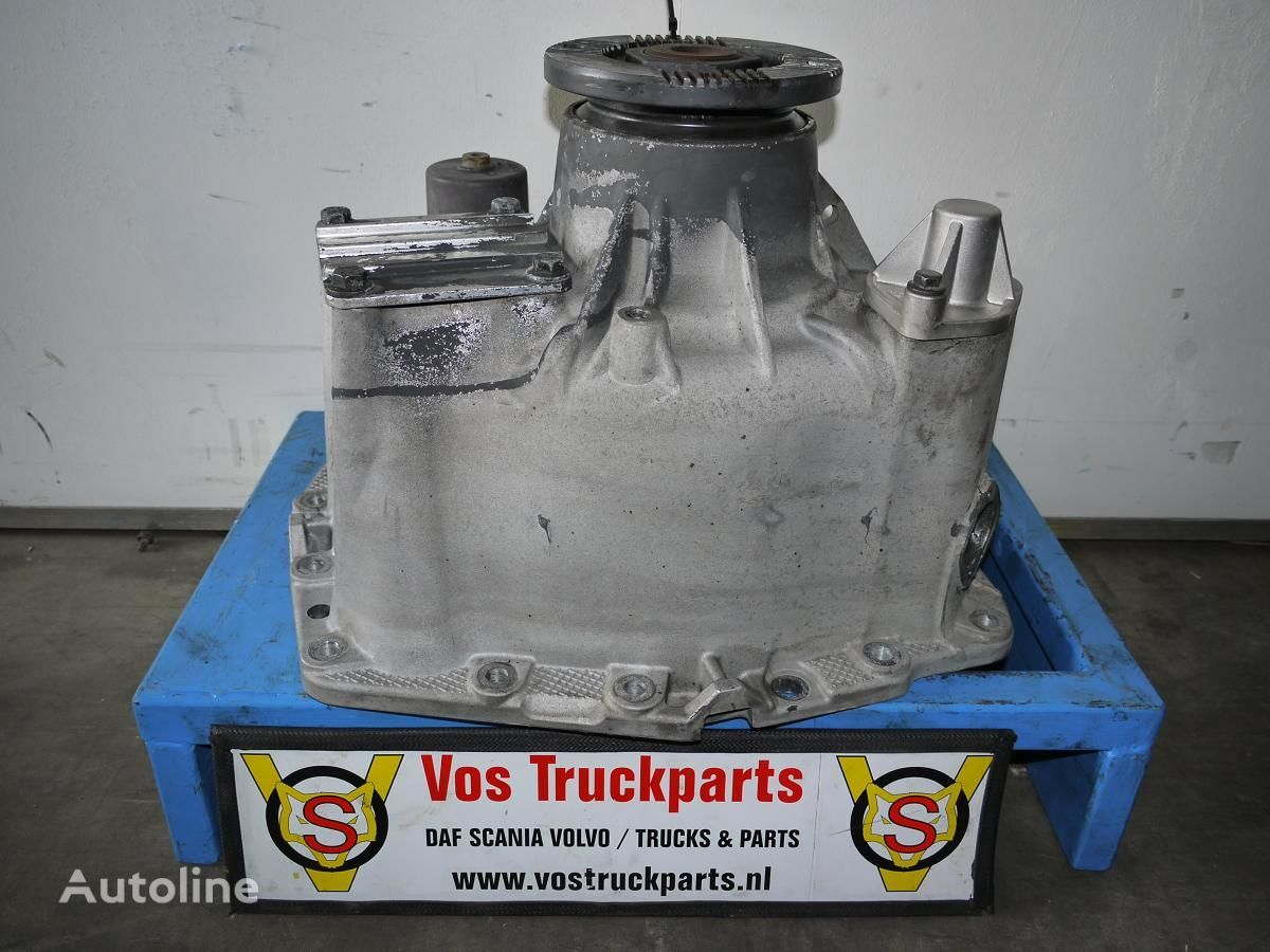 gearbox for VOLVO PLAN.DEEL VT-2412-B truck
