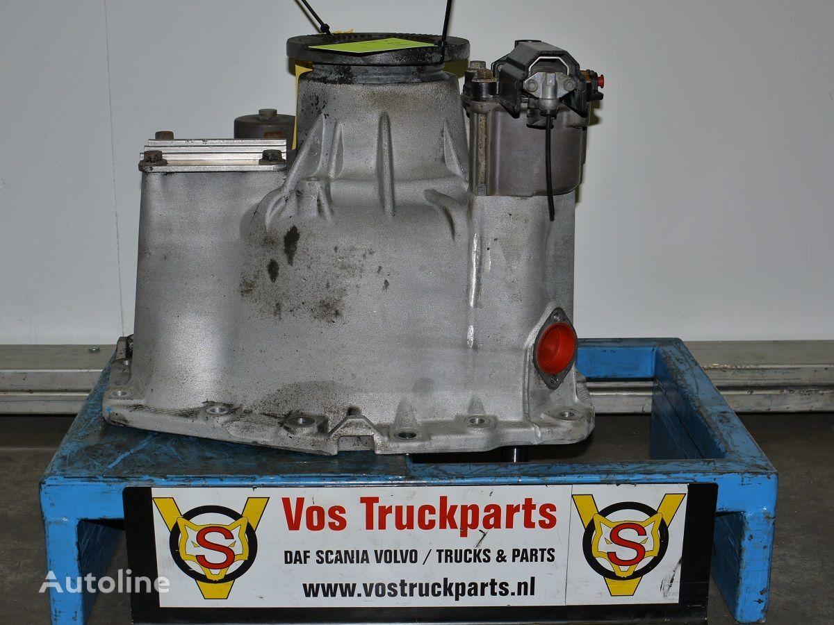 gearbox for VOLVO PLAN.DEEL VT-2514 B tractor unit