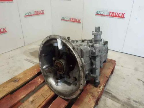 EATON gearbox for VOLVO V4106B truck