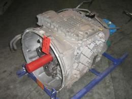Volvo VT2412B I-SHIFT gearbox for VOLVO VOLVO.RVI