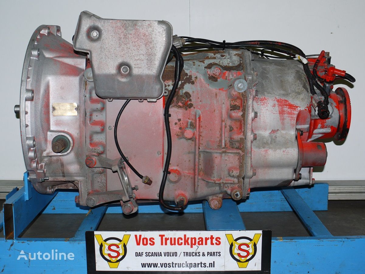 gearbox for VOLVO VT-2009-B truck