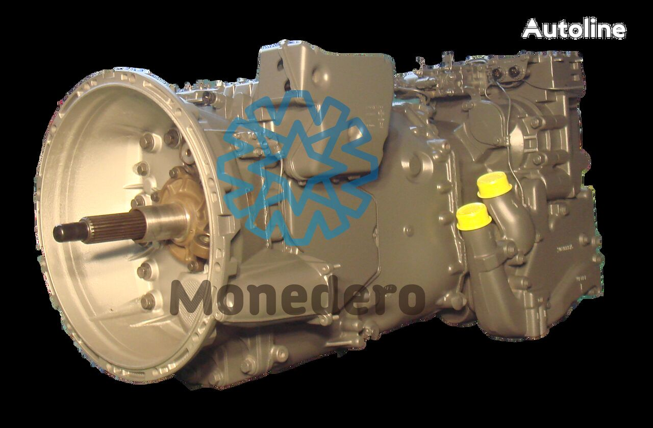 gearbox for VOLVO VT 2014B / 2212B / 2814B truck
