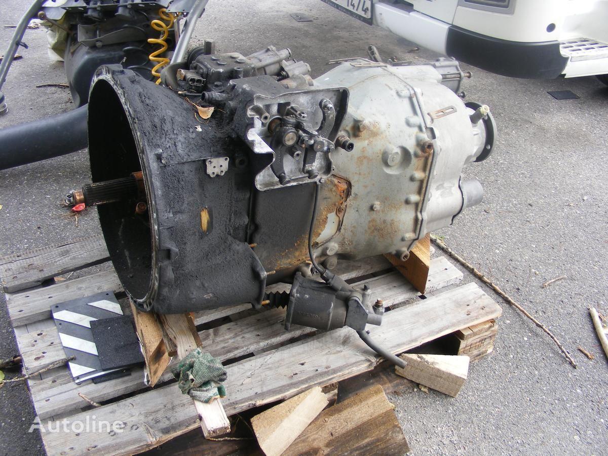 gearbox for VOLVO převodovka VT 2514B truck