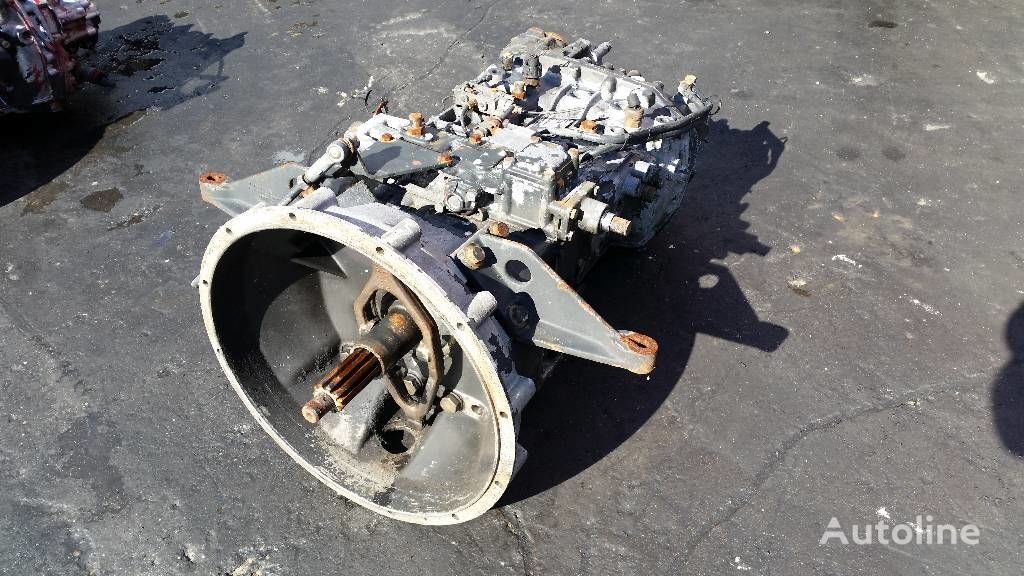 gearbox for ZF 16S109 truck