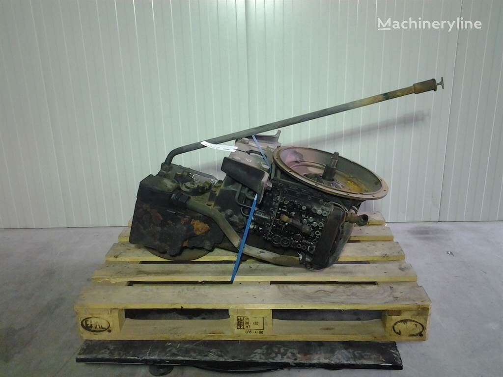 gearbox for ZF 4WG-100 / 9770 truck
