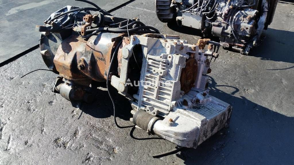 gearbox for ZF S6-90 INTARDER truck