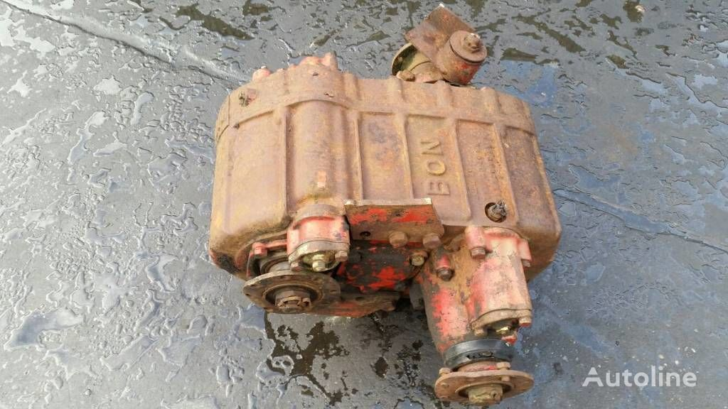 gearbox for ZF UNKNOWN truck