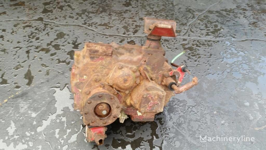 gearbox for ZF UNKNOWN other construction equipment