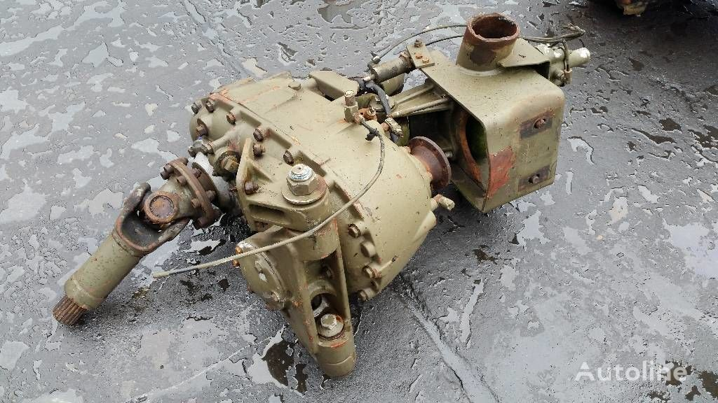 gearbox for ZF VG250-2 truck
