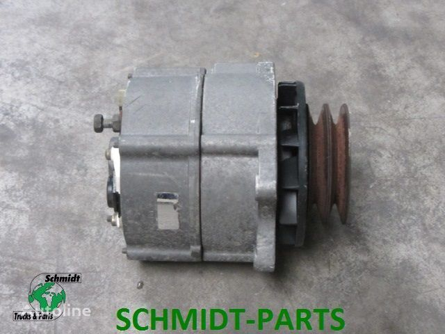 generator for DAF tractor unit