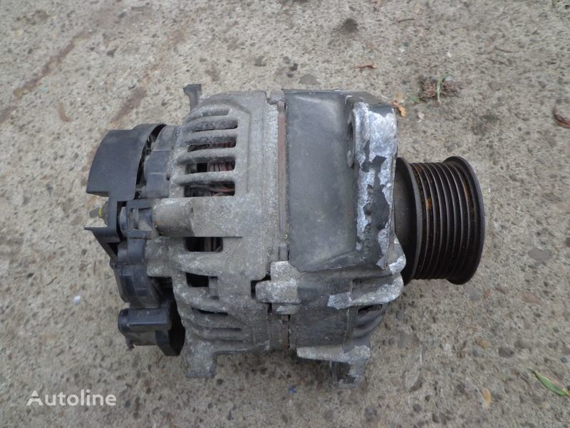 generator for DAF XF tractor unit