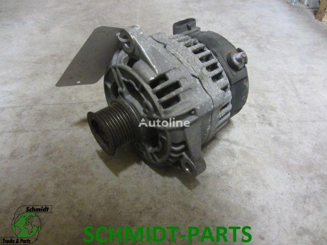 51.26101.9265 generator for MAN TGA tractor unit