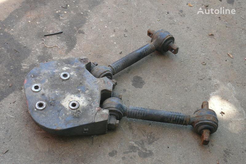 luchevaya tyaga (serzhant) 85-95 half-axle for DAF XF,CF tractor unit