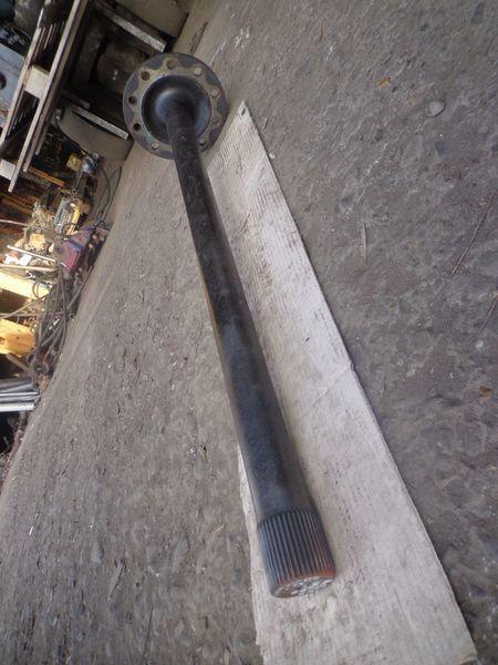 № 9483570201 half-axle for MERCEDES-BENZ Actros, Axor truck