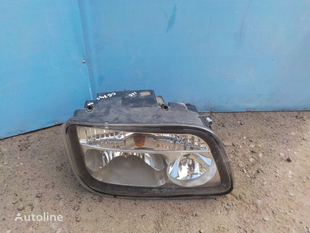 pravaya Mercedes Benz headlamp for truck
