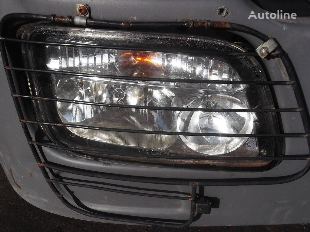 pravaya Mercedes Benz headlamp for truck