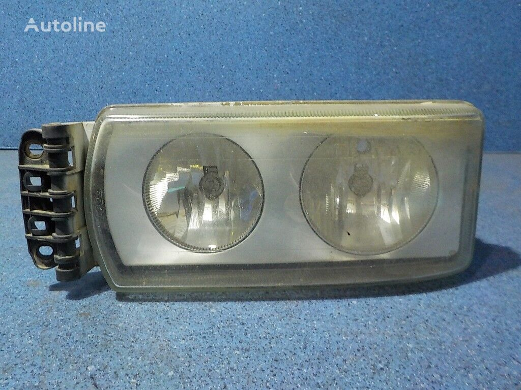 RH Iveco headlamp for truck